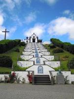 Nossa senhora da paz, Açores photo