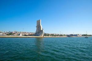 monument aux découvertes photo