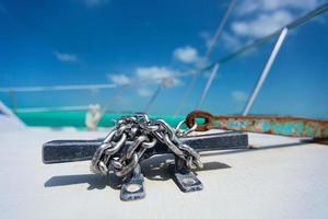 bateau à voile photo
