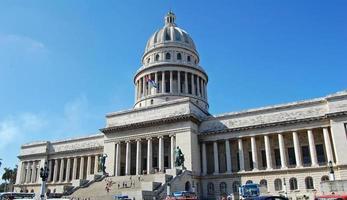 bâtiment du capitole national photo