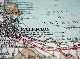 palerme, italie