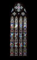 vitrail de budapest