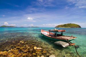 Nam du Islands, province de Kien Giang, Vietnam