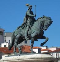 le roi Jean I du Portugal