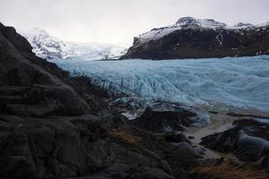 Joekulsarlon, Islande