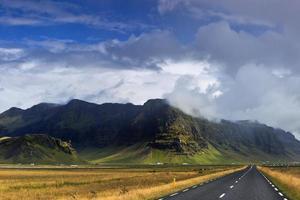route islandaise