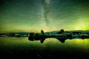 lagune de jokulsarlon