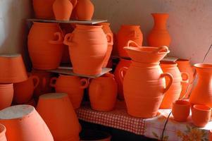 poterie traditionnelle polonaise