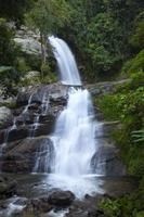 cascade huai sai lueang photo