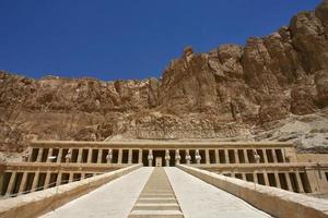 temple mortuaire de Hatchepsout