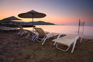 Crète. photo