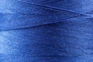 fil de coton naturel photo
