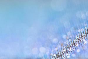 fond de bokeh flou coloré photo