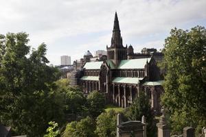 cathédrale de glasgow photo