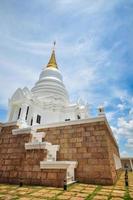 pagode de la Thaïlande
