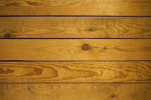 surface de planche de bois