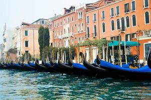 Venise, Italie photo