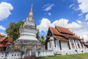 Chiang Mai, Thaïlande photo