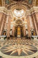 Dom Saint Jakob, cathédrale d'Innsbruck, Autriche