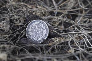 Pièce de 10 cents 1941
