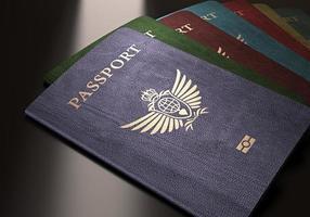 passeports photo