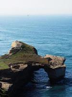 Cove en Nouvelle-Zélande
