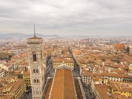 Florence / Campanile de Giotto photo