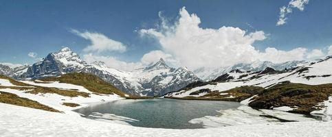 Oberland bernois, Suisse