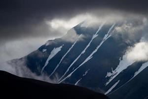 explorer Longyearbyen et Svalbard photo