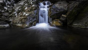 petite cascade de castor creek