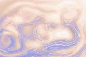 fond de peinture liquide colorée