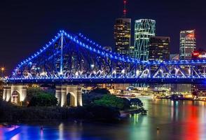Australie. Storybridge, Brisbane