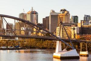 Australie, Brisbane City