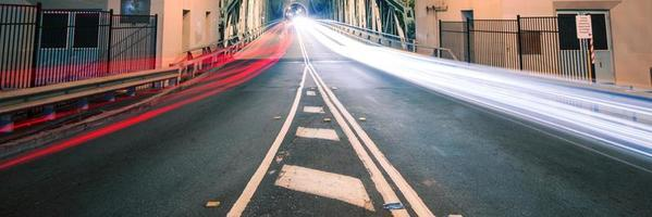 pont de walter taylor