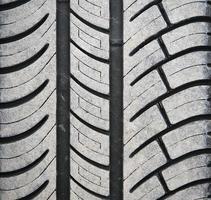 pneu de voiture photo