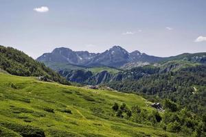 Mont Komovi