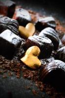 chocolats de la Saint-Valentin photo