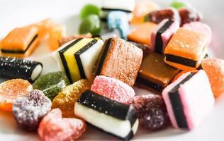 bonbons et chocolats photo