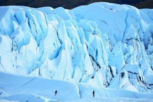 glacier de Matanuska photo