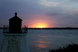 phare de Castle Hill photo