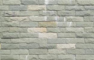 texture de mur de brique ancienne et vintage