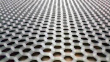 fond de texture de treillis métallique