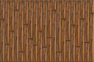 fond de plancher en bois marron