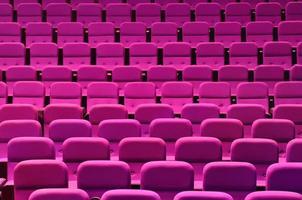 siège de théâtre