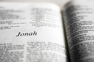 Jonah photo