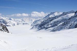 région de la Jungfrau photo