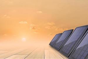 concept d'économie d'énergie