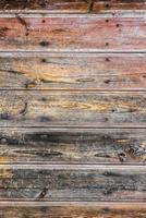 table en bois rustique