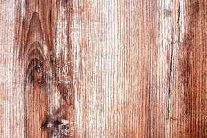 fond de texture en bois marron photo