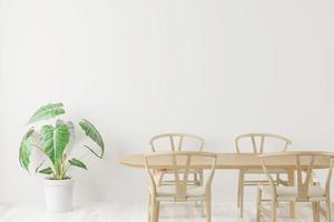 salle à manger et ensemble de table